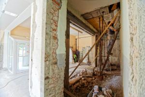 Jangan Asal-Asalan Renovasi Rumah Area Perumahan, Ada Etikanya Yang Diperhatikan