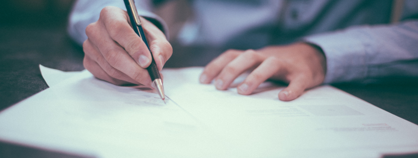 Yuk Pelajari Surat Perjanjian Jual Beli Rumah Agar Tidak Tertipu